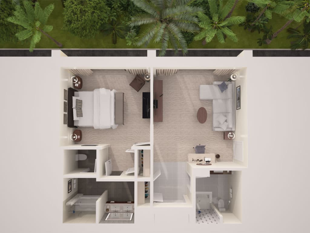 the ali u0027i a luxury oceanfront resort by hilton