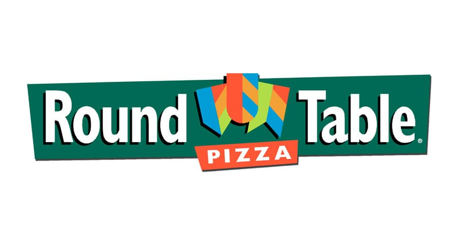Image result for round table pizza picture