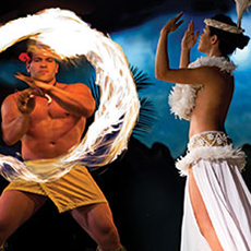 7TH NIGHT FREE PLUS LUAU: Get the 7th night free, plus 2 tickets to Waikiki Starlight Luau