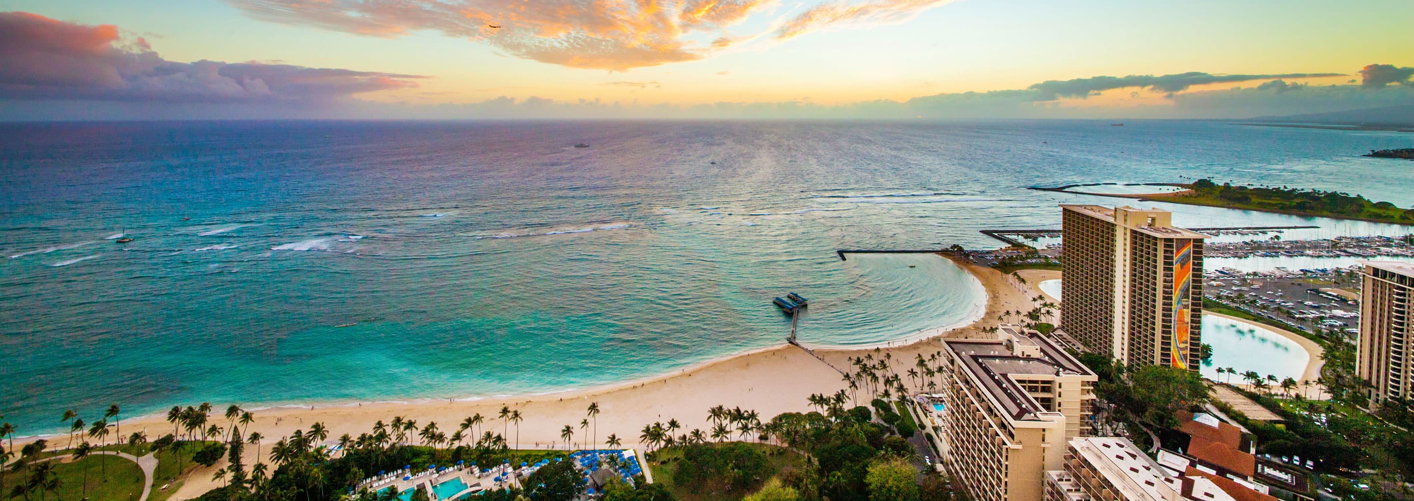Helicopter Night Tours Oahu