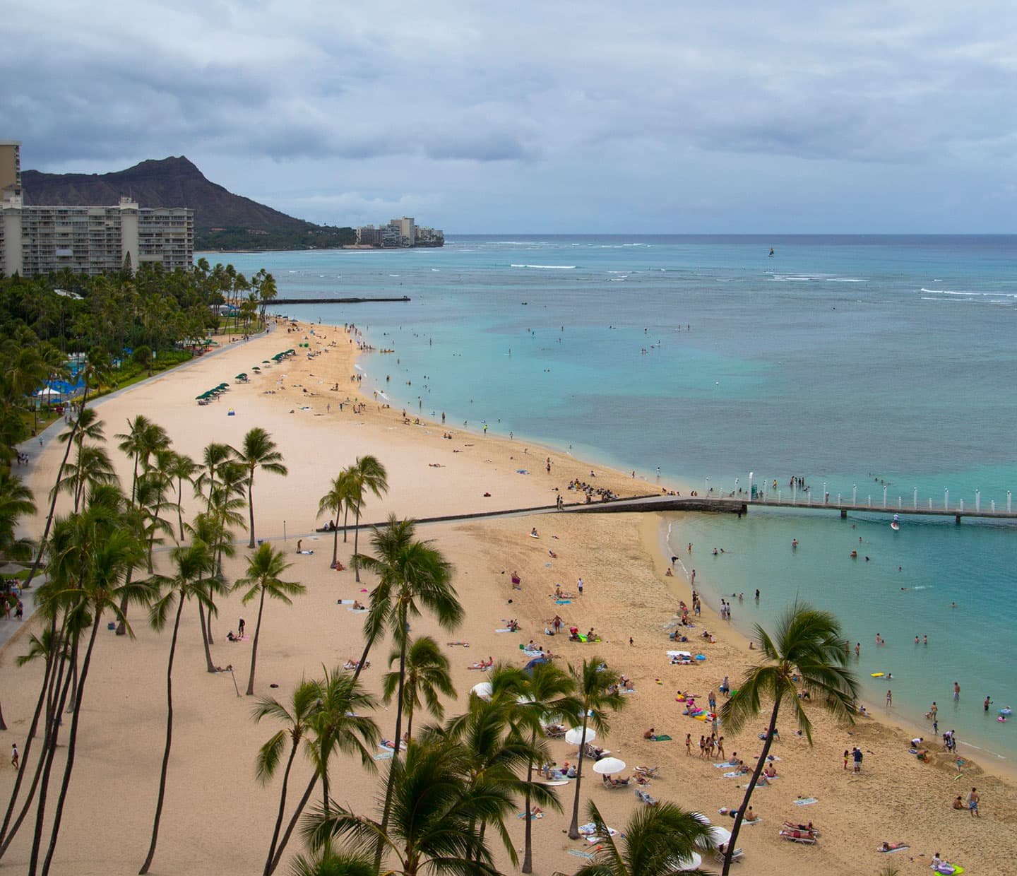 Webcam duke waikiki
