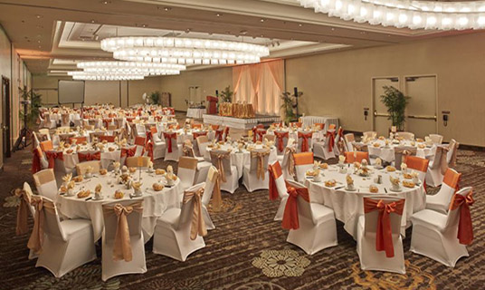South Pacific Ballroom