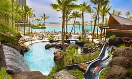 Best Pools in Waikiki